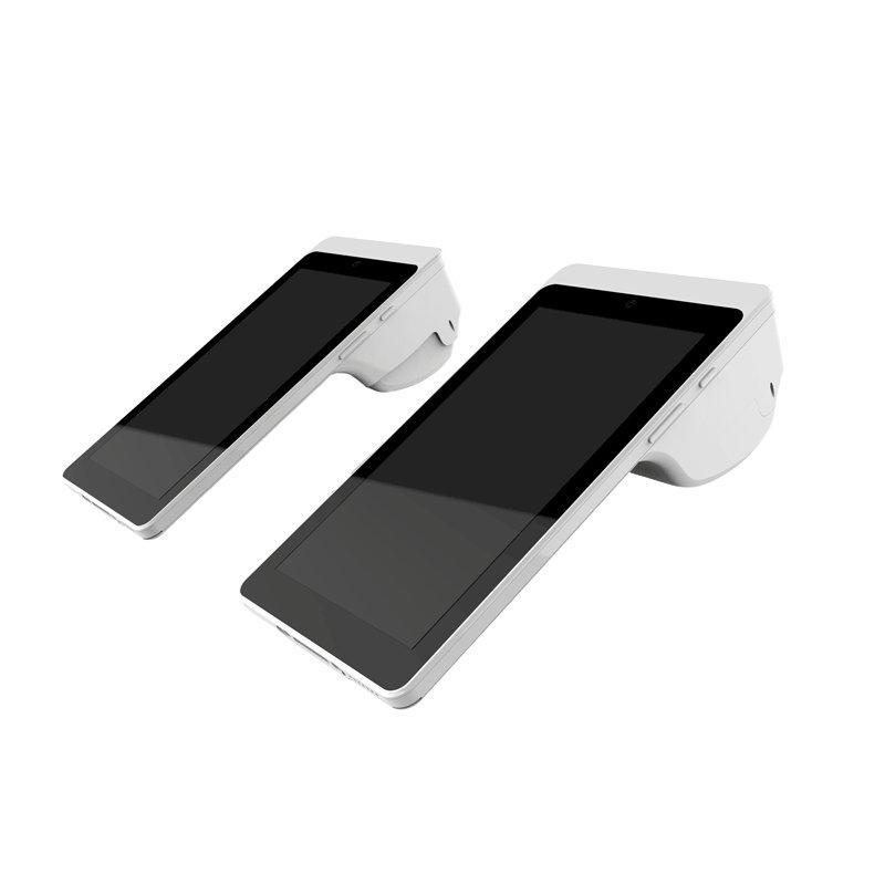 安卓触摸屏打印机+POS机