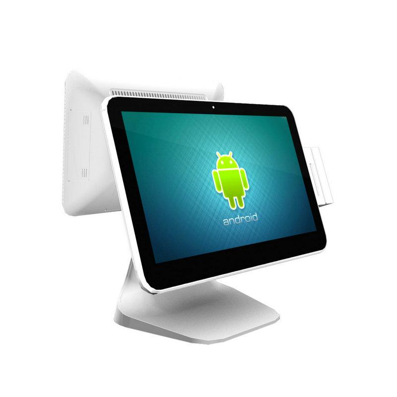 安卓触摸显示双屏显示收银系统